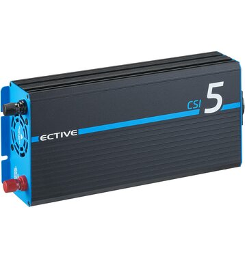 ECTIVE CSI54 Sinus Charger-Inverter 500W/24V...