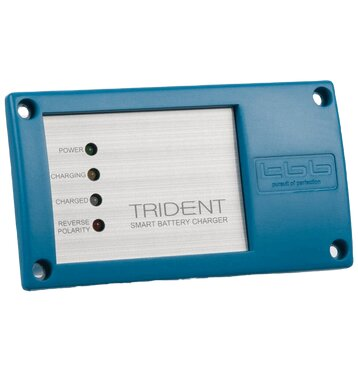 TBB Trident LED Info-Panel inkl. 3 m Kabel