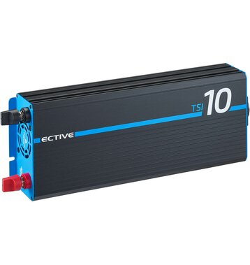 ECTIVE TSI102 Sinus-Inverter 1000W/12V...