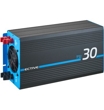 ECTIVE TSI304 Sinus-Inverter 3000W/24V...