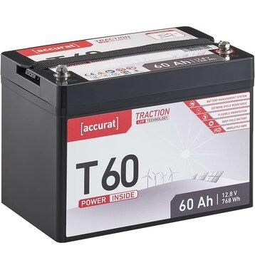 Traktionsbatterien günstig online kaufen