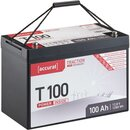 Accurat Traction T100 LFP 12V LiFePO4 Lithium...